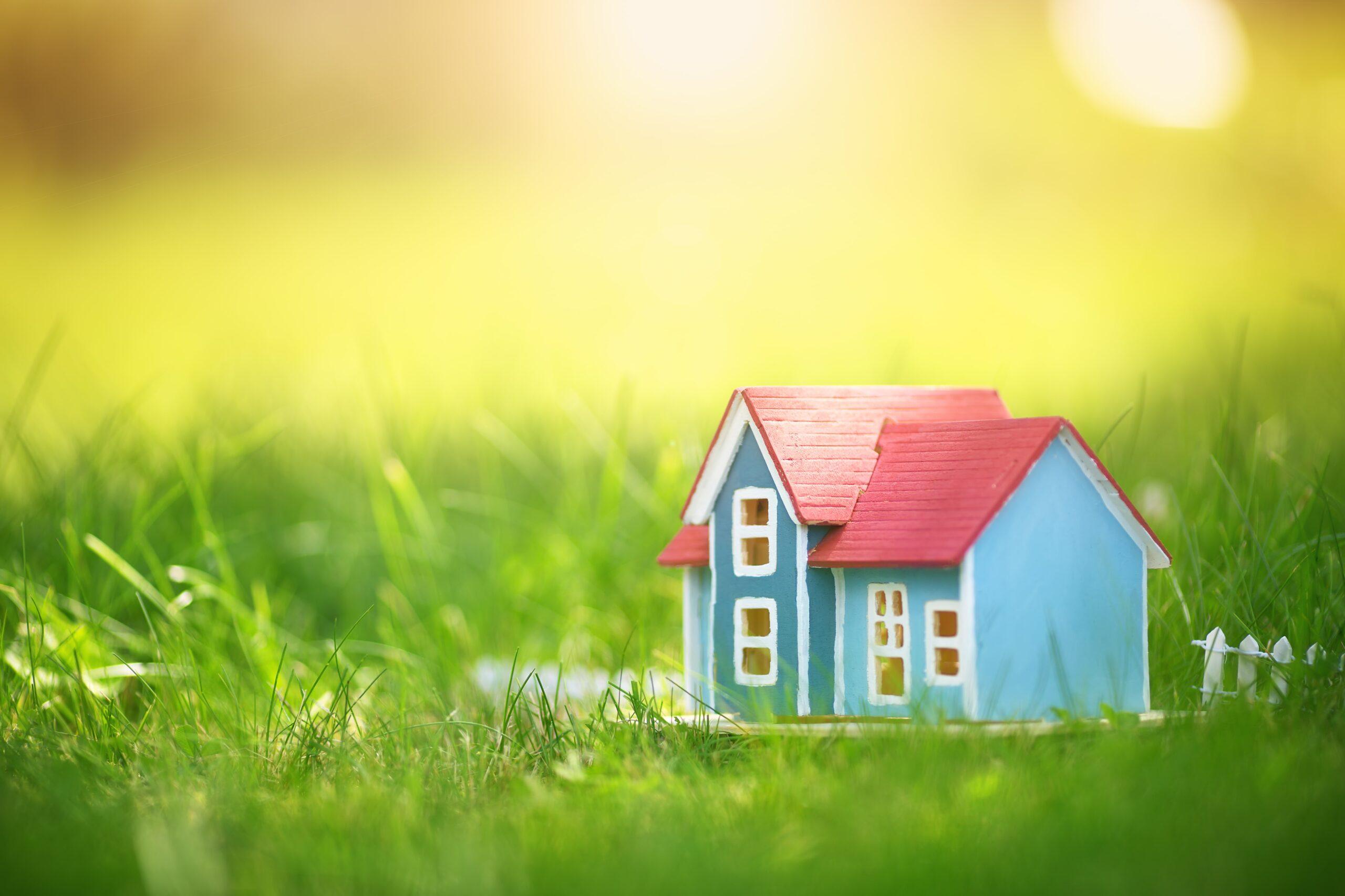 Home loan or Land loan