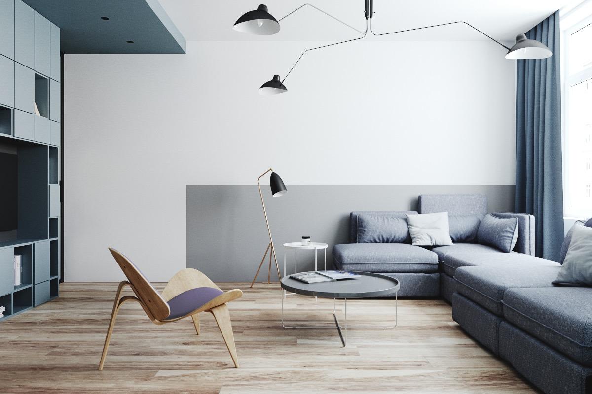 Minimalistic Apartment design tips